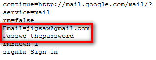 Learn how to hack Gmail account password using Phishing | SlimShady